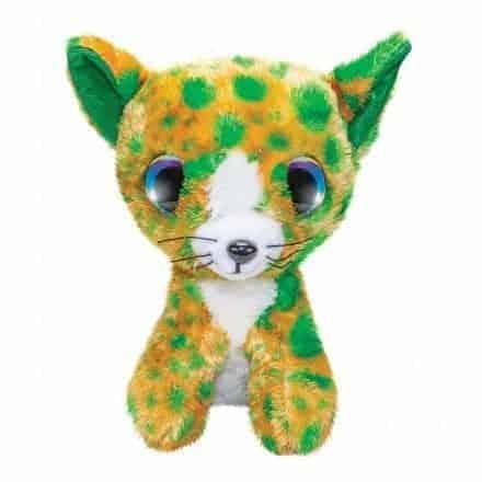 LUMO STARS CAT CATSY CLASSIC 15CM