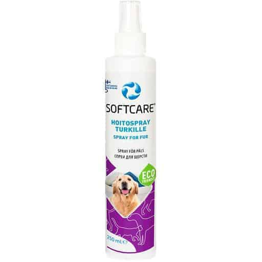 SOFTCARE HOITOSRAY TURKILLE 250ML