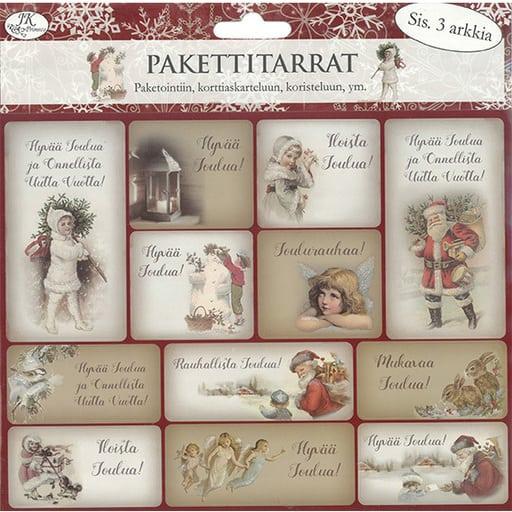 PAKETTITARRA 3ARKKIA/PKT