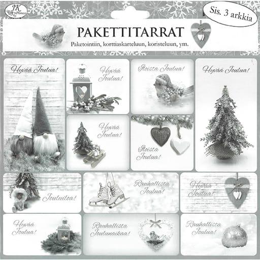 PAKETTITARRA DECO HARMAA 3ARK/PKT
