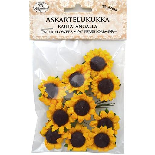 ASKARTELUKUKKA AURINGONKUKKA 10KPL