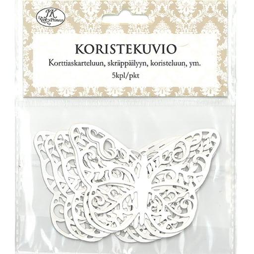 KORISTEKUVIO PERHONEN 5KPL