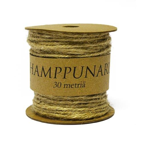 HAMPPUNARU RUSKEA 30M