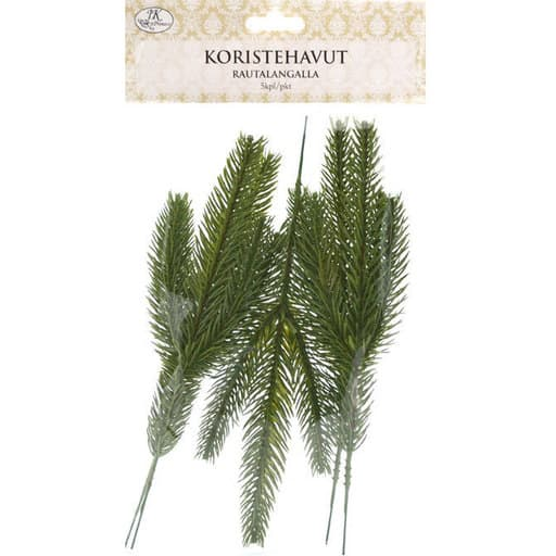 KORISTEHAVUT 5KPL/PKT