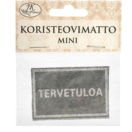 KORISTEOVIMATTO MINI