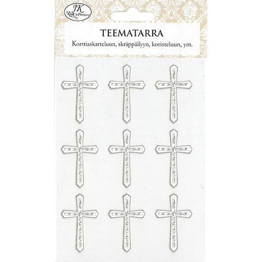 TEEMATARRA RISTI HOPEA 9KPL
