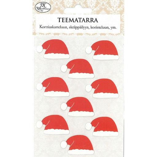 TEEMATARRA TONTTULAKKI