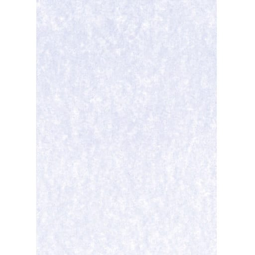 MARMORIPAPERI VAALEANSININEN A4 10KPL