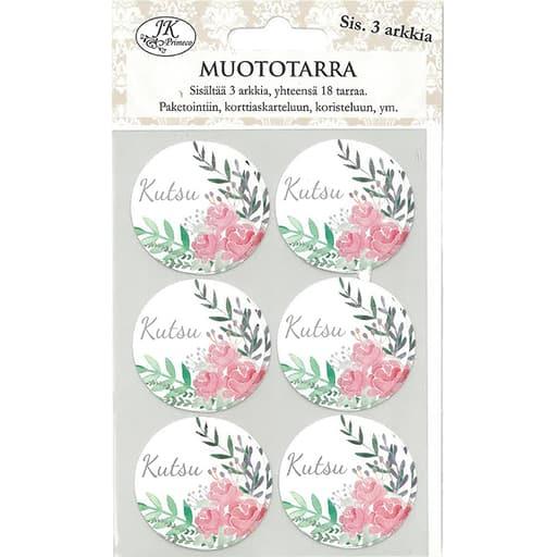 MUOTOTARRA KUTSU FLORA 3ARKKIA