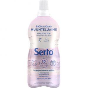 SERTO HAJUSTEETON HUUHTELUAINE 750ML