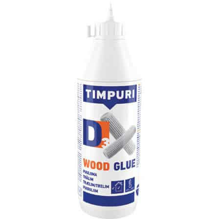 TIMPURI PUULIIMA D3 750ML