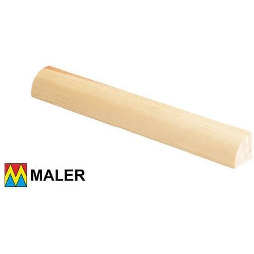 MALER MATTOLISTA MÄNTY PUUVALMIS 16x16x2700MM
