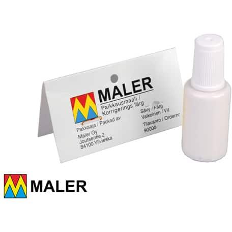 MALER PAIKKAMAALI NCS-S-0502Y 30ML