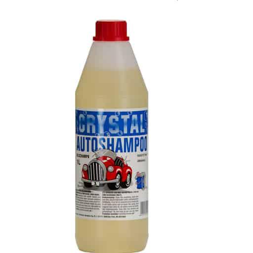 CRYSTAL AUTOSHAMPOO 1 L