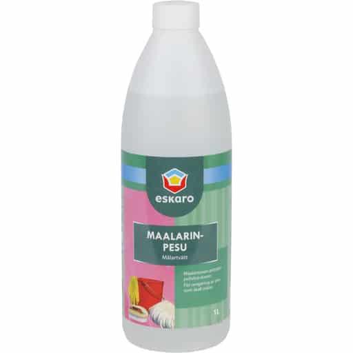 ESKARO MAALARINPESU 1L