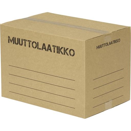 TELPAK MUUTTOLAATIKKO 48x32x33CM