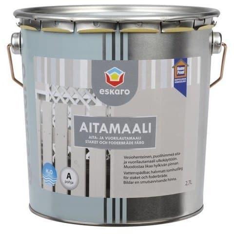 ESKARO AITAMAALI VALKOINEN 2