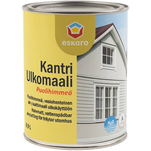 KANTRI ULKOMAALI PUOLIHIMMEÄ SÄVYTETTÄVÄ 0