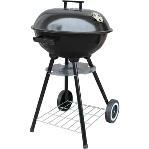 EASY COOKING PALLOGRILLI 17""