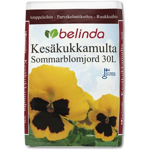 BELINDA KESÄKUKKAMULTA 30L