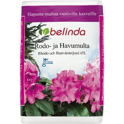 BELINDA RODO & HAVUMULTA 45L