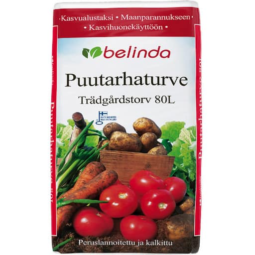 BELINDA PUUTARHATURVE 80L