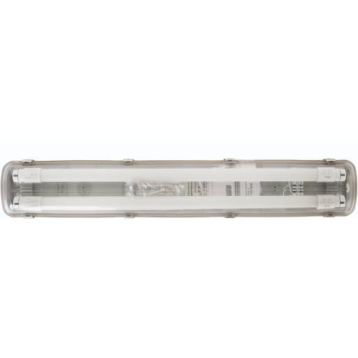 LED ENERGIE YLEISVALAISIN 2x22W LED PUTKILLA
