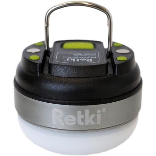 RETKI CAMPING LED-LYHTY 150LM