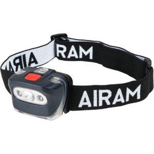 AIRAM CREE LED OTSAVALO 200Lm| Säästötalo Latvala