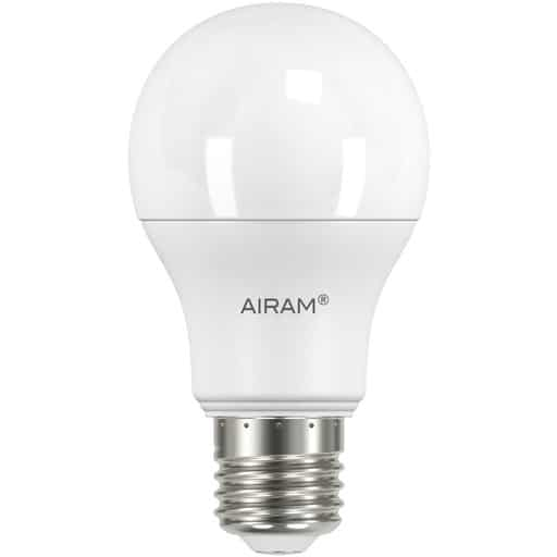 AIRAM LED 120 VAKIO E27 2700K