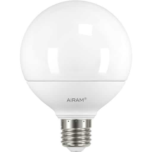 AIRAM LED 60 POP95 E27 2700K