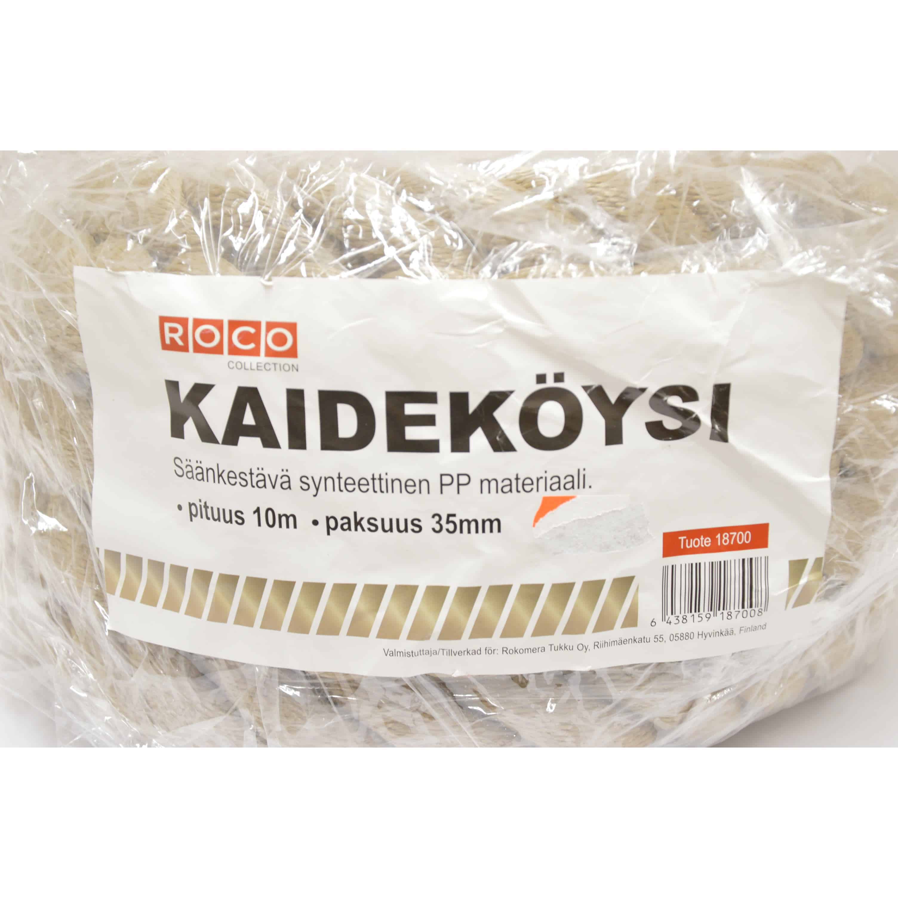 ROCO KAIDEKÖYSI 35MM 10M