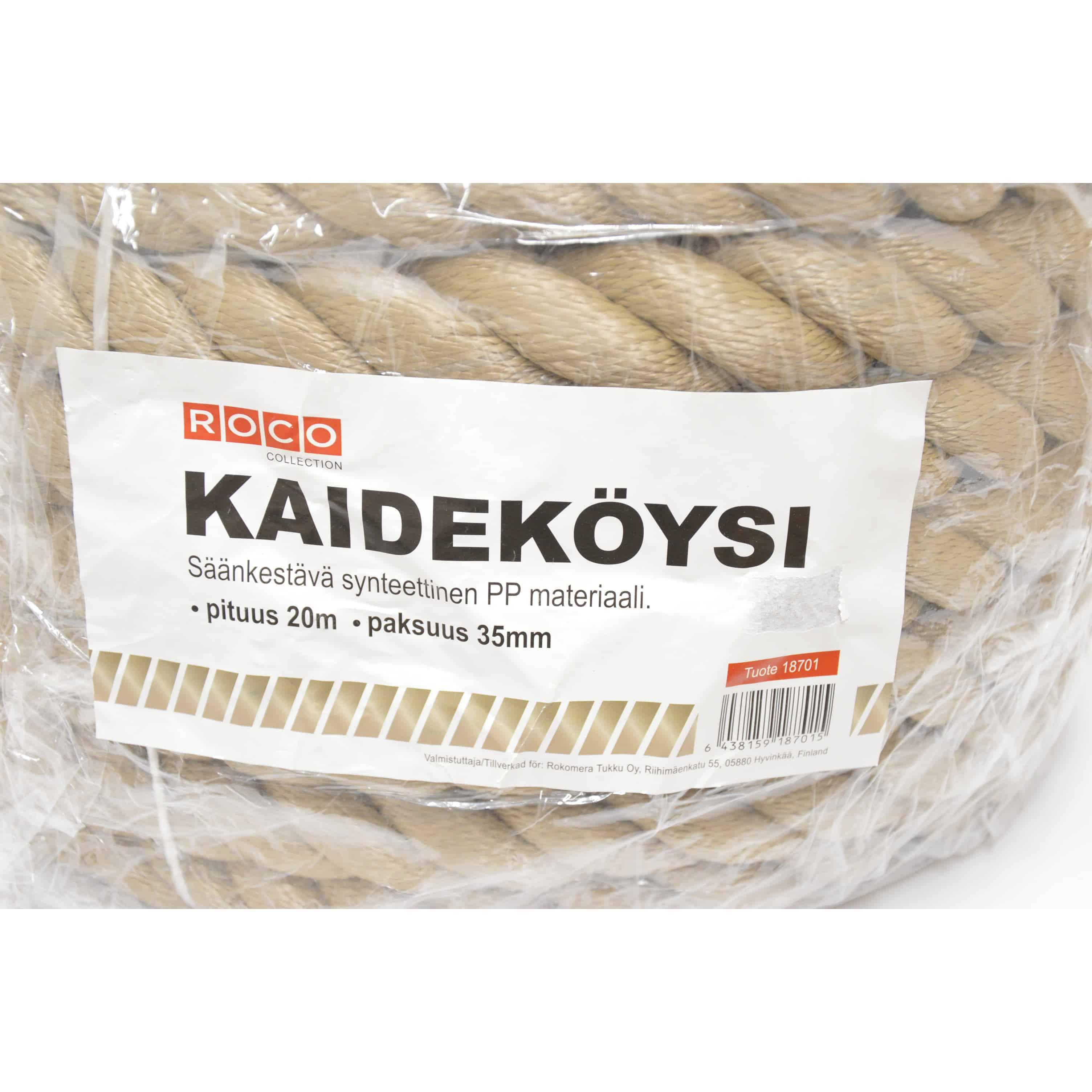 ROCO KAIDEKÖYSI 35MM 20M