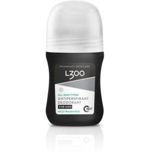L300 FOR MEN ANTIPERSPIRANT DEODORANTTI ROLL-ON 60ML