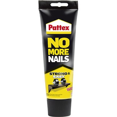 PATTEX NO MORE NAILS TUUBI 200ML
