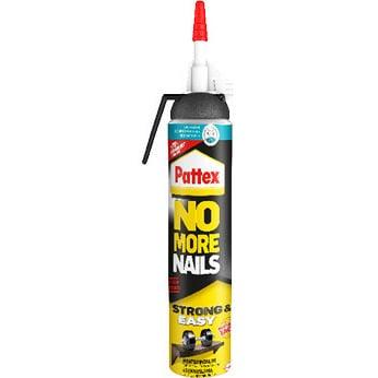 PATTEX NO MORE NAILS PAINEPAKKAUS 200ML