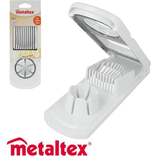 METALTEX MUNALEIKKURI 2-TOIMINTOA RST
