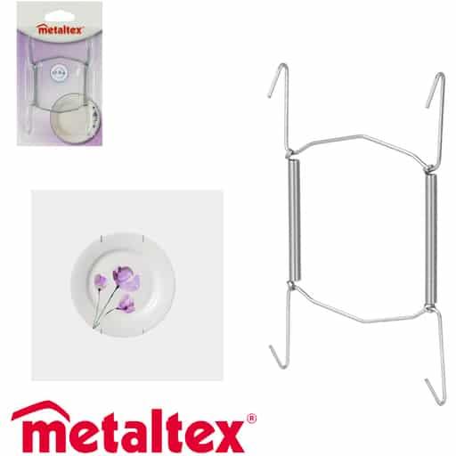 METALTEX LAUTASPIDIKE 90-180MM