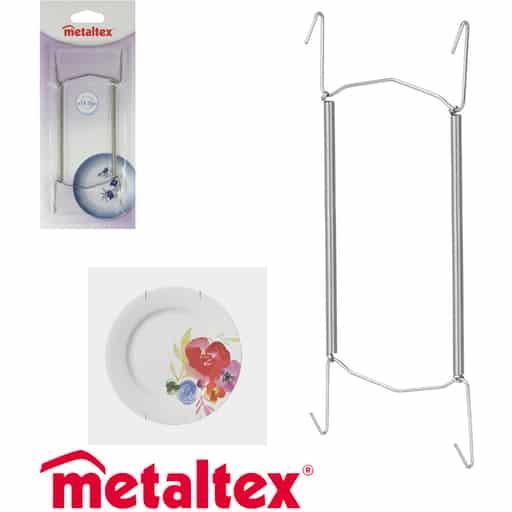 METALTEX LAUTASPIDIKE 180-260MM