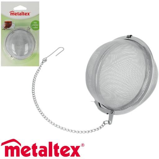 METALTEX TEE-/MAUSTEPALLO RST 7