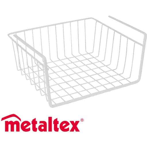 METALTEX HYLLYNALUSKORI BABATEX 30x26x14CM