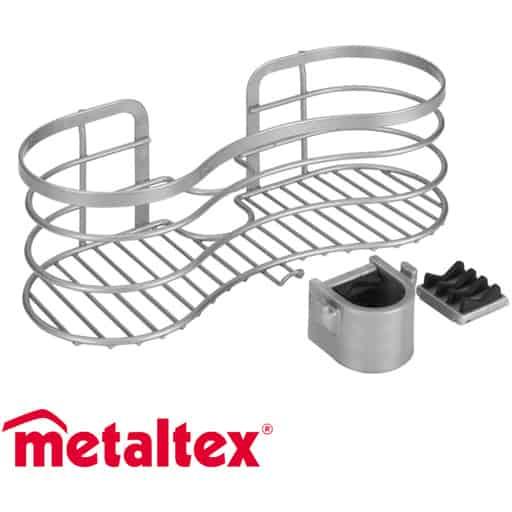 METALTEX SHAMPOO/SAIPPUATELINE VIVA