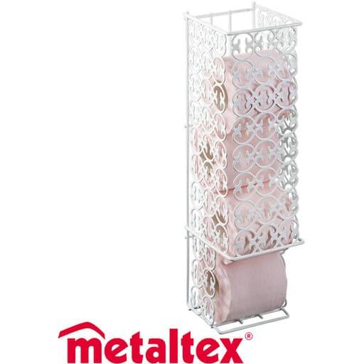 METALTEX WC-PAPERITELINE FLORENZ 13x14x46CM