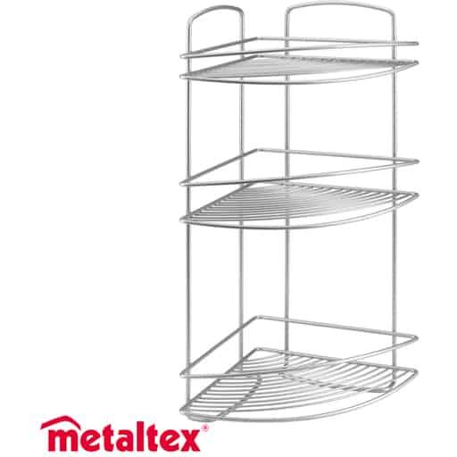 METALTEX KULMAHYLLY ONDA 3-OS