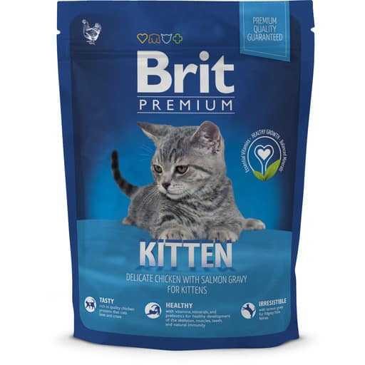 BRIT PC KISSANPENNUILLE 300G