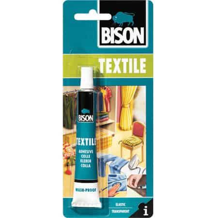 BISON TEXTIL 25ML