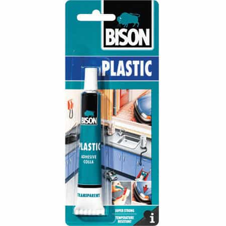 BISON PLASTIC MUOVILIIMA 25ML