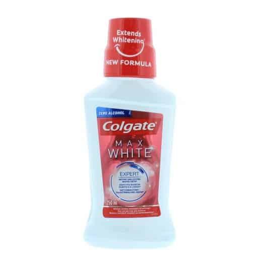 COLGATE MAX WHITE SUUVESI 250ML