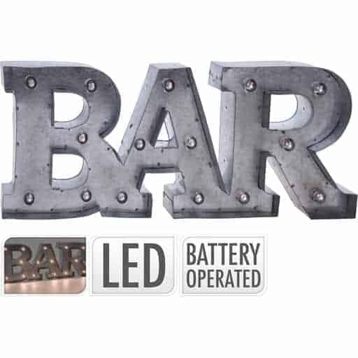 LED-KYLTTI BAR