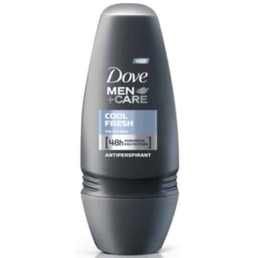 DOVE ROLL ON MEN +CARE COOL FRESH 50ML